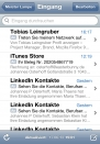 iPhone live: Mail from Jun 17 19:02:07