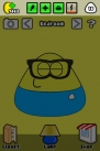 iPhone live: Pou from Jun 28 23:44:49